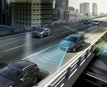 (DRIVE WISE) מערכות סיוע מתקדמות לנהג